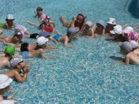 Плескательный бассейн